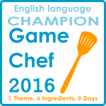 English Language Champion, Game Chef 2016